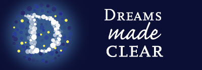 Dreams Made Clear ~~~ Dream Interpretation Site