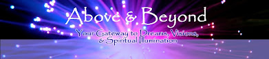 Above and Beyond ~~~ Dream Interpretation Site