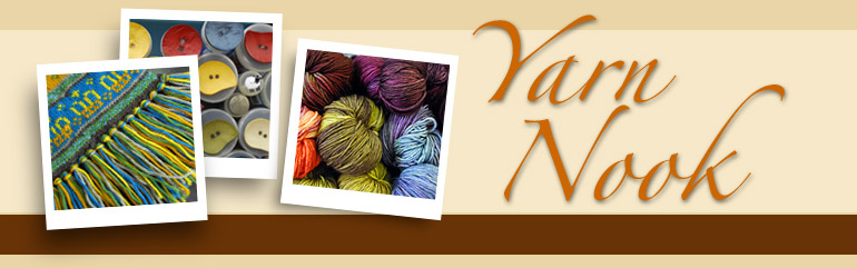 Yarn Nook