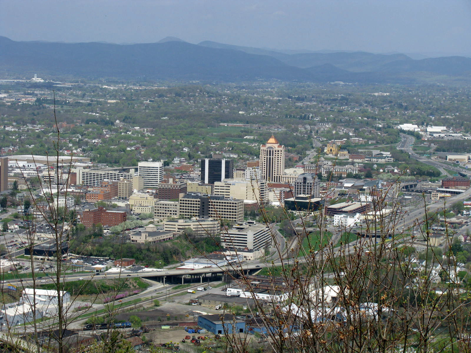 Roanoke VA
