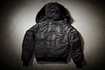 The Concierge - Drake x OVO x Canada Goose ��Chilliwack Jacket��