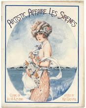Artistic Affaire Les Sirenes