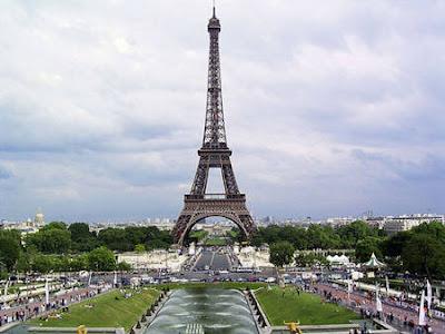 Monuments fran ais fiche d 39 identit de la tour eiffel - Poids de la tour eiffel ...