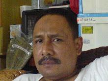 ahmad sabri a.k.a my baba