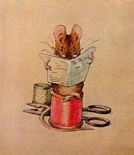 Il topolino della Stanza