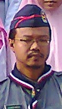 EN AHMAD REDZA (KETUA PANITIA P.ISLAM)