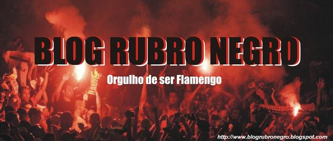 Blog Rubro Negro
