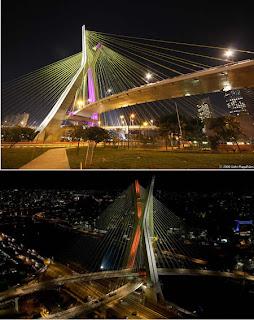 Oliveira Bridge (Brasil)