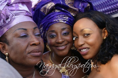 INI EDO MARRIES PHILIP  THE FIRST TRADITONAL WEDDING PICTURES Rita Dominic Wedding Pictures