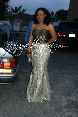 PHILIP  THE FIRST TRADITONAL WEDDING PICTURES  December 2  2008Rita Dominic Wedding Pictures