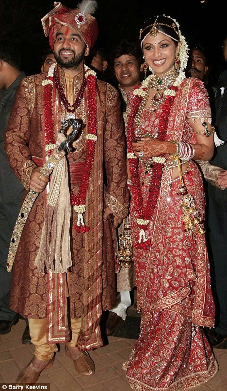 shilpa shetty wedding photos naijagal