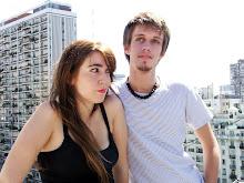Julieta y Felipe