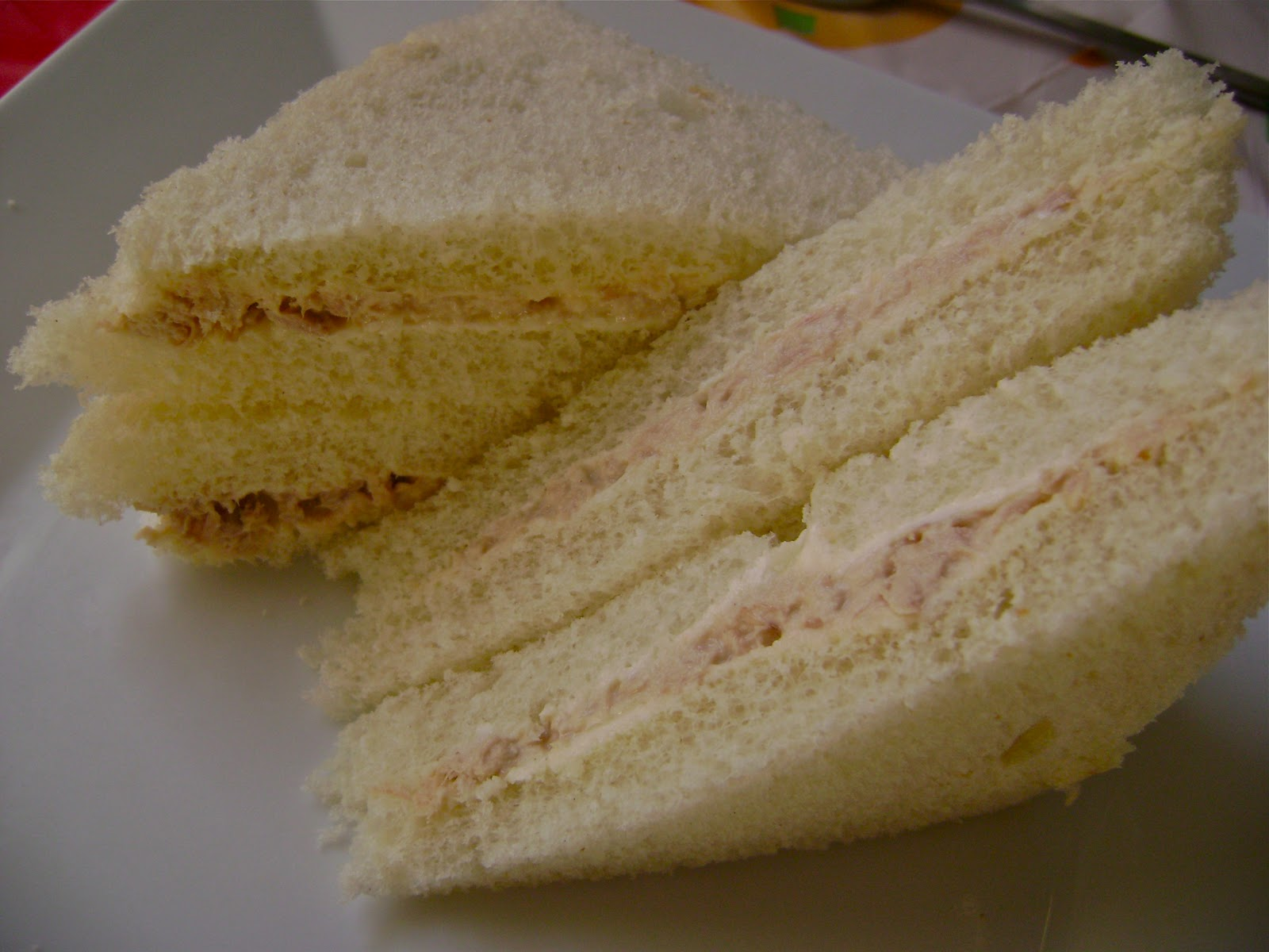 Savories and sweets by keyna tuna sandwich for How to make a tuna fish sandwich