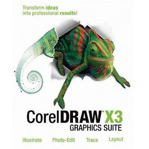 corel draw x3 Apostila de Corel Draw 12