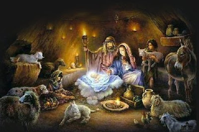 Christian Christmas Desktop Wallpapers