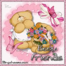 teddy friendship wishes