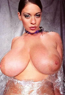 linsey s massive tits