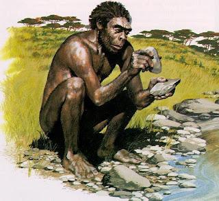 Resultado de imagen de El Homo habilis