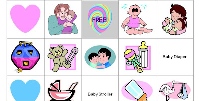 bingo Result Free printable baby shower bingo game   Make Your own Baby Bingo Card using Bingo Card Creator (2)
