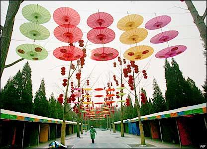 Amazon.com: paper parasols