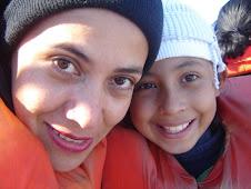 Nati y Amaranta