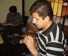 Luis Fernando Paredes