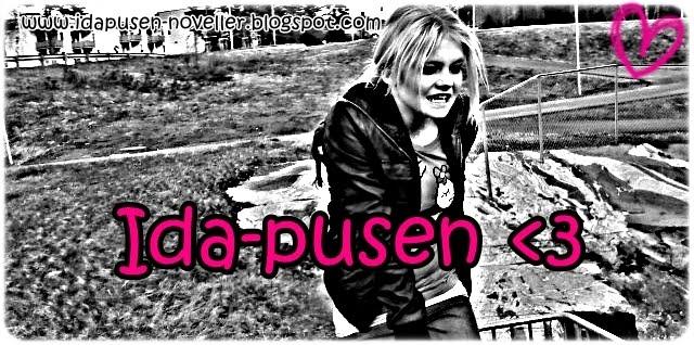 Ida-pusen's noveller<3
