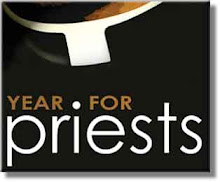 Year of the Priests...June 19, 2009- June 19, 2010