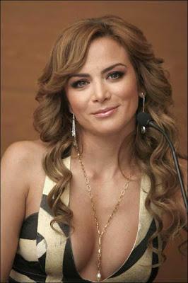 Planeta famosas silvia navarro fotos vestido escotado for Silvia reguera
