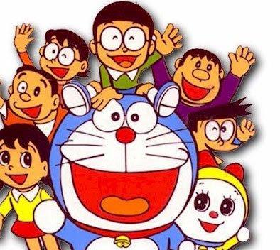 Doraemon: Doraemon History