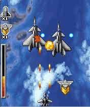 Jogo de Celular Top Gun 2