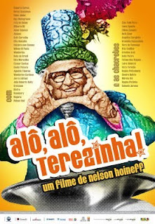 Filme Poster Alô, Alô, Terezinha! DVDRip XviD [Nacional]
