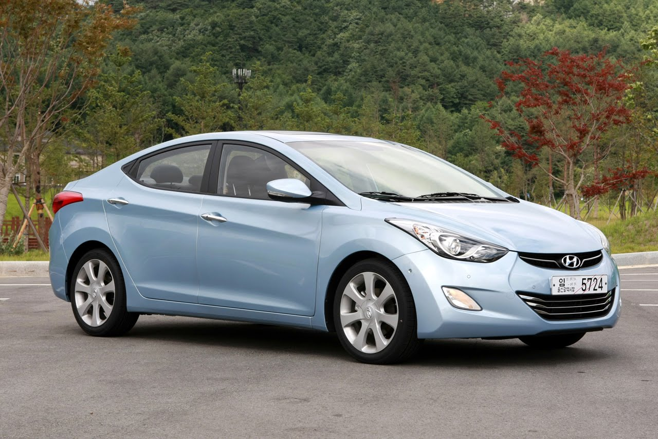 Wonderful 2011 Hyundai Elantra