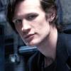 Fiches des membres Doctor+Who+Matt+Smith+Icon