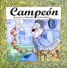 Campeón/Ed. Calibroscopio
