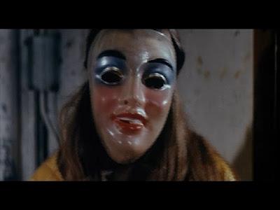 Quel est le plus beau masque de tueurs de film d'horreur d'après vous? AliceSweetAlice3