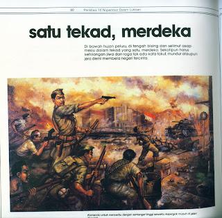 "Mengenang Peristiwa Heroik 10 November 1945 ""Battle of Surabaya"""