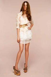сиво - Облекло, мода, елегантност - Page 2 NINA+RICCI+-+resort+2011+-+1