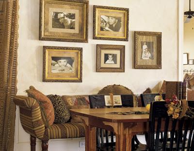 Обзавеждане,дизайн и интериор в нашите домове! Dining-room-texas-HTOURS1105-de