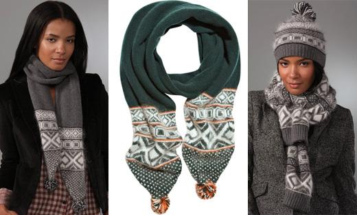 сиво - Облекло, мода, елегантност - Page 2 Shal+moda+2011+-+5