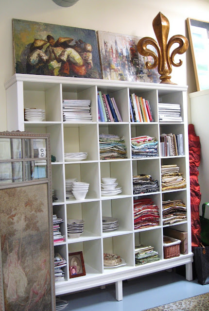 According to braswell facelift for a ikea expedit bookcase - Kallax 4 cases ...