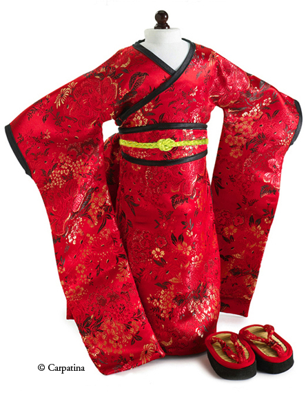 Traditional Clothe...