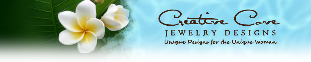 Creative Cove Jewelry Designs
