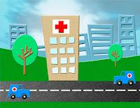 tipe rumah sakit A,B,C,D  dan beberapa fungsi rumah sakit.