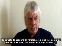 David Icke La Elite Global
