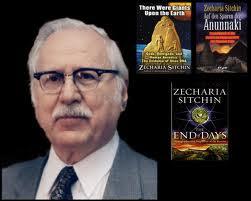 Entrevista Zecharias Sitchin