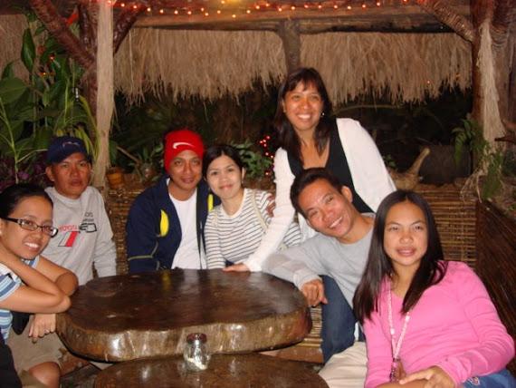 Baguio City sa kubo