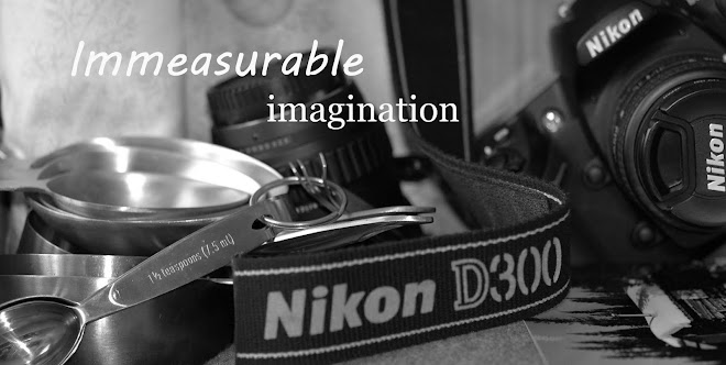 immeasurable imagination