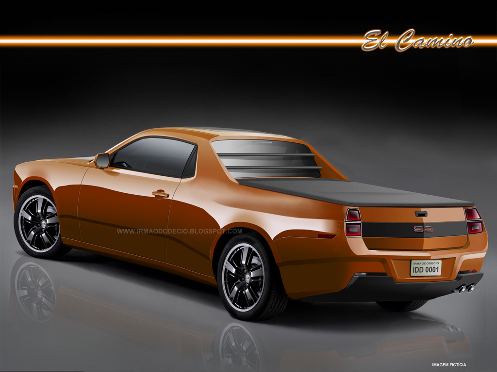 2016 Chevrolet Chevelle SS Concept and Price