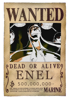 20º Periodico del Rol One_Piece_Wanted__Enel_by_Blister4400